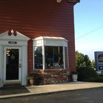 Bilde fra BEST WESTERN Grants Pass Inn