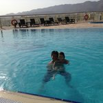 Foto de City Seasons Hotel Muscat