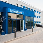 Travelodge Las Rozas