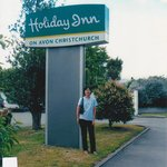 Holiday Inn On Avon resmi