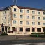 Photo de Hotel Theresia