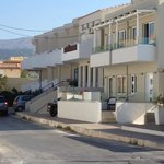 Photo de Yacinthos Hotel