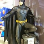 Batman (in shop)