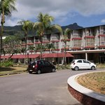 Photo de Berjaya Beau Vallon Bay Resort & Casino - Seychelles