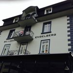 Ski Lodge Engelberg照片