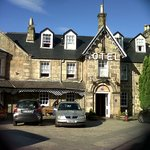 Foto de Huntly Arms