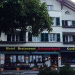 Foto de Hotel Brienzerburli And Lowen