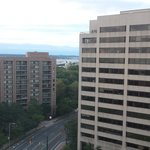 Foto van Crowne Plaza Washington National Airport