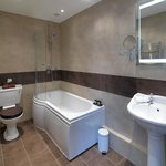 All Our Rooms Have Luxury EnSuite Facilities