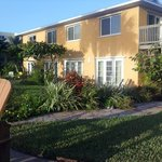 Beach Place Guesthouses Foto