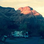 Foto de Goulding's Lodge & Campground