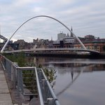 Foto van Jurys Inn Newcastle Gateshead Quays