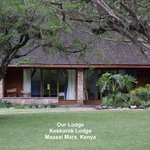 Keekorok Lodge-Sun Africa Hotels照片