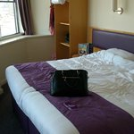 Foto van Premier Inn Glasgow City Centre - Charing Cross