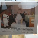 Charles M. Schulz Museum Foto