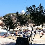 Photo de Golden Beach Taverna and