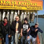 Zdjęcie Alaska Fishing Lodge / Soldotna Bed and Breakfast Lodge