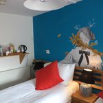Artist Residence Guesthouse Penzance Foto