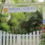 Foto de Sand Dollar Beach Bed & Breakfast