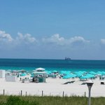 The Ritz-Carlton, South Beach resmi