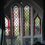 the window in ouramazing room. wonderful feature.
