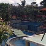 Photo de Bali Niksoma Boutique Beach Resort