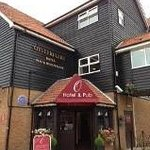 The Oysterfleet Hotel Canvey Island