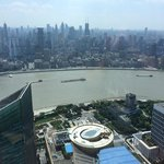 The Ritz-Carlton Shanghai Pudong resmi