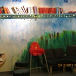 Foto de Babelfish Hostel