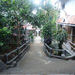 Periyar Nest Resorts Foto