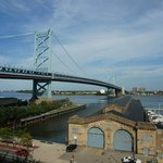 Holiday Inn Express Philadelphia E - Penns Landing resmi