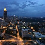Marriott Marquis Atlanta resmi