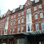 Foto de The Gresham Metropole Cork