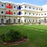 Foto van The Raj Palace Grand Heritage Hotel