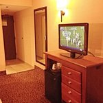 Foto van Hampton Inn Pittsburgh - McKnight Rd.