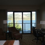 ภาพถ่ายของ BEST WESTERN PLUS Hood River Inn