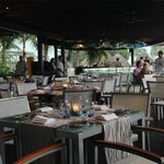 Bahia Restaurant and Grill
