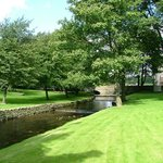 Photo de The Devonshire Arms Country House Hotel & Spa