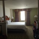 Bilde fra Hilton Garden Inn Philadelphia Center City