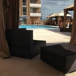 Crowne Plaza Hotel Dallas Downtown Foto