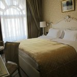 Φωτογραφία: Radisson Royal Hotel Moscow