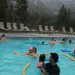 Bilde fra The Fairmont Banff Springs