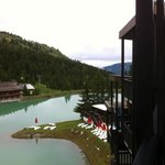 Mercure Courchevel Foto