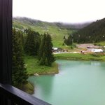 Foto Mercure Courchevel