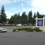 Motel 6 South Lake Tahoe resmi