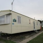 Foto di Weymouth Bay Holiday Park