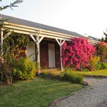 Foto de Redbourne Country Lodge