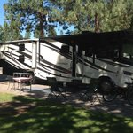 Photo de Crown Villa RV Resort