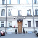 Photo de Nevskiy Hotel Aster
