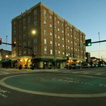 Tioga Suites Hotel Chanute